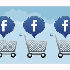 """Facebook ofrece a los comerciantes una nueva herramienta para medir las ventas en el """"mundo real"""".   Social Media Today   Scoop.it"""