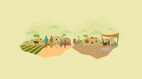 Powering Agriculture: An Energy Challenge For Development | Arrival Cities | Scoop.it