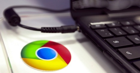 6 Chrome Extensions to Help You Maximize Google Drive | Ed Tech | Scoop.it