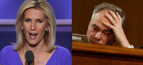 SWEET VENGEANCE! Laura Ingraham Just Got Ultimate Revenge On Tim Kaine — His Career Will Be FINISHED! ⋆ Freedom Daily | Restore America | Scoop.it