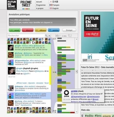 #MediapartLive sur Polemictweet.com | internet | 2.0 | nouvelles technologies | Scoop.it
