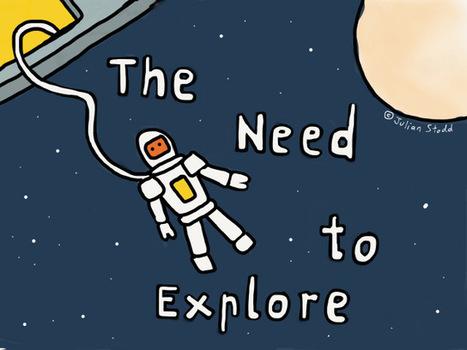 Explorar In Aprendizaje Scoopit