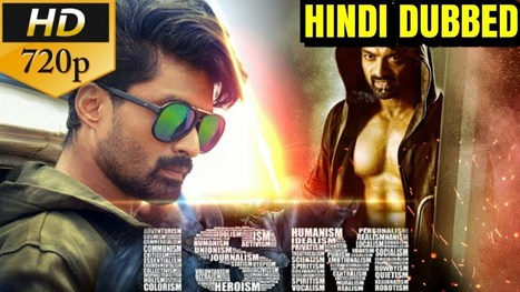ISM 2018 In Hindi Dubbed Full Movie || South In...
