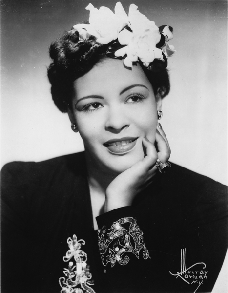 Billie Holiday : une vie, une voix (1/5) : Lady Sings the Blues | La voix dans toutes ses dimensions | Scoop.it