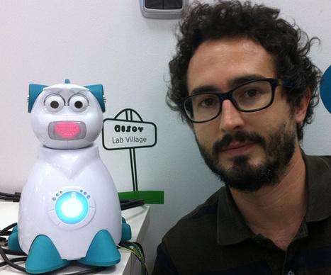 Aisoy Robotics met en vente son robot open-source | Une nouvelle civilisation de Robots | Scoop.it