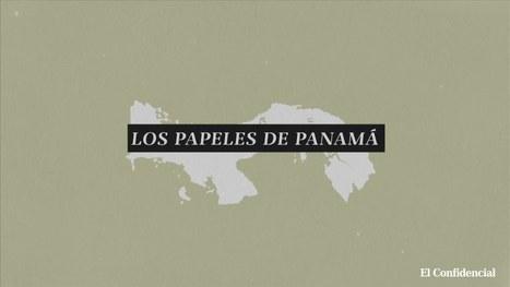 Los Papeles de Panamá en 1 minuto | Virtual Worlds News | Scoop.it