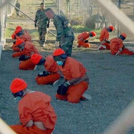 Psychology group bans members from harsh national security interrogations | Anonymous Canada International news | Scoop.it