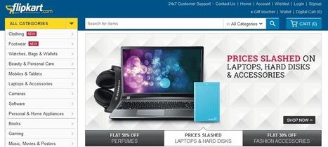 Top Ten Online Shopping Websites   Ecom Revolution   Scoop.it