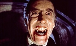 'Dracula was not from Exeter,' insists Bram Stoker descendant | The Irish Literary Times | Scoop.it