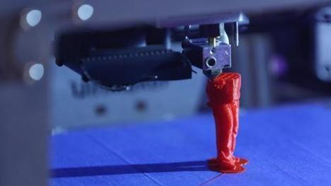 '3d-printen levert in Nederland omzet van 45 miljoen euro op' | 3D and 4D PRINTING | Scoop.it