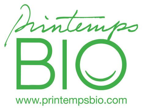 Rencontres nationales de l'agriculture biologique du Printemps BIO | Créatifs culturels | Scoop.it