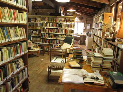 Angleterre: un rapport sur les bibliothèques pèche par optimisme | Monde des bibliothèques | Scoop.it
