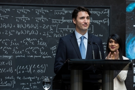 Open Science: Can Canada Turn the Tide on Transparency in Decision-Making?   Science ouverte - Open science   Scoop.it