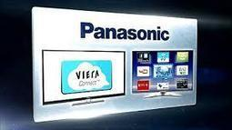 Panasonic Viera Connect HTML5 SDK Now Available