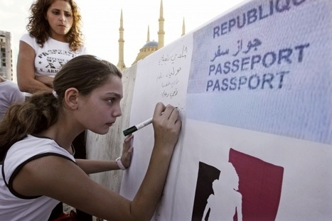 The Sexist Law That Leaves Children Stateless   EuroMed gender equality news   Scoop.it