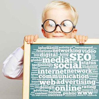 Comment promouvoir votre site web | Réseaux sociaux et stratégie d'entreprise | Scoop.it