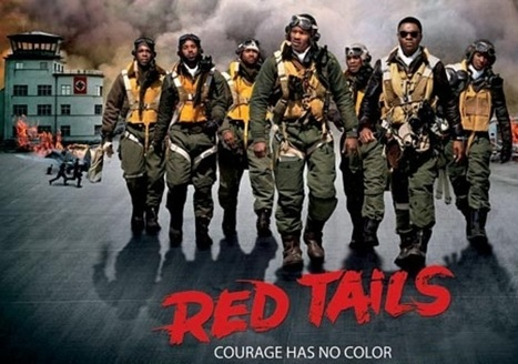 Anthony Hemingway speaks about Red Tails @mrgeorgelucas @WCNTV OSCAR WATCH | Today's Transmedia World | Scoop.it