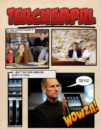 I Education Apps Review - I Education Apps Review | iPads in school | Scoop.it