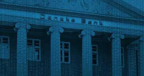 Danske Bank: Om få år kan tilliden være væk | Kreativ Innovation | Scoop.it