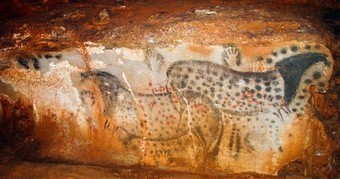 Were the First Artists Mostly Women? | Women in Ancient History | Scoop.it