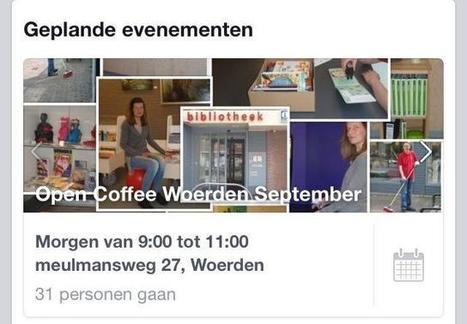 Beleefwoerden - Mobile Uploads | Facebook | Bibliotheek 2.0 | Scoop.it