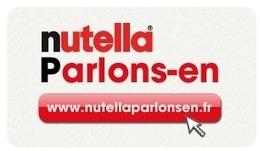 Bienvenue dans l'univers enchanté de Nutella | Da Rouen et zalentours | Scoop.it