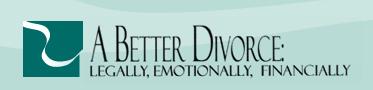 A Better Divorce