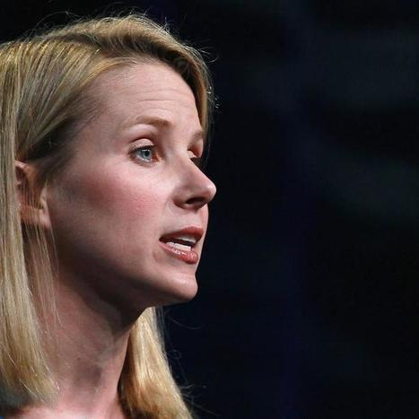 Marissa Mayer's First 10 Acquisitions As Yahoo CEO | e-commerce start-up | Scoop.it