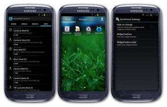Know How To CheckROM EvoHD Installation Is Done On GT-I9300 Galaxy S III | AndroidTuition | Scoop.it