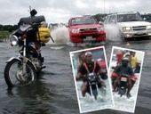 Voyage de moto par l'Equateur et la Colombie ❹ | Voyages et balades à moto | Scoop.it