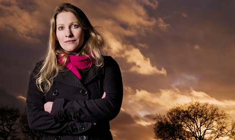 Laura Bates interview: 'Two years ago, I didn't know what feminism meant'   Coaching   Scoop.it
