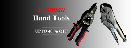 Range of Pliers And Their Uses | Eastman - Hand