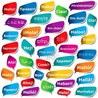 idiomas, tics, educación, redes sociales