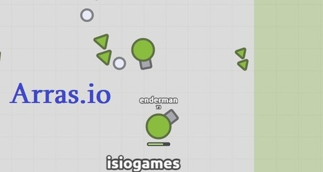 Outgun Io Io Games Scoop It