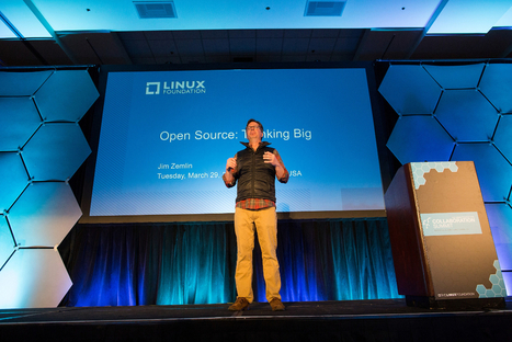 The Linux Foundation Open Source Leadership Summit 2017 | AlphaGamma | Digital Knowmads | Scoop.it