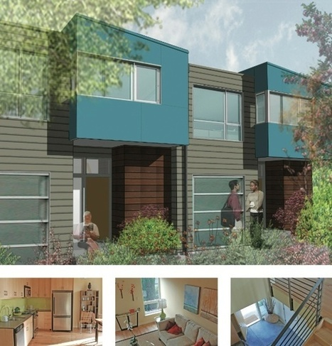 Path to Zero: Tips for building net-zero energy homes | Greener World | Scoop.it