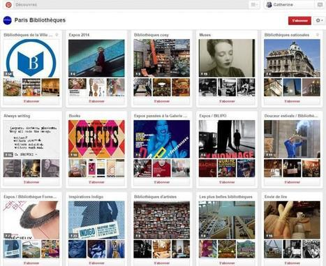 Médiation numérique et réseaux sociaux en bibliothèques : entretien avec Romain Gaillard, en charge de la future médiathèque de la Canopée | Enssib | Médiathèques & numérique | Scoop.it