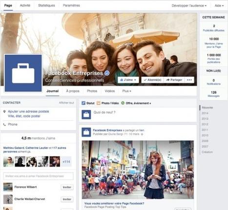 3 Ressources Importantes pour votre Marketing sur Facebook en 2014 | Médias sociaux et tout ça | Scoop.it