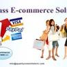 eCommerce solution India