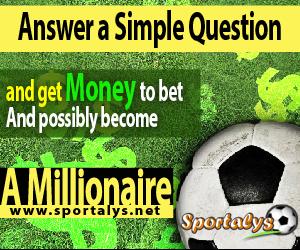 Sports Betting Football Fixture Online Soccer Betting Odds