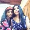Sadia and Amala