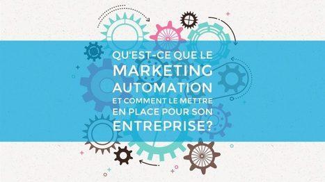 Pourquoi et comment déployer une stratégie de marketing automation ? | Web Marketing & Social Media Strategy | Scoop.it