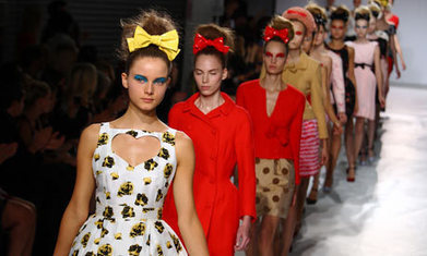 Changing Fashions; A Glimpse at UK Fashion Industry | Fashion | Scoop.it