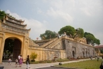 Ancient water system found at Citadel - Breaking news, sociey news from Vietnam on TuoiTreNews | Archaeology Tools and Trowels for Archaeologists | Scoop.it