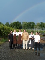 Photo Gallery: Farm-to-Table Fundraiser Promotes Sustainability - Patch.com | Sustainability in the Philadelphia Area | Scoop.it