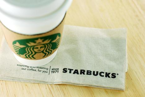 Starbucks Unveils Content Series 'Upstanders' - Insights | Digital Marketing Strategy | Scoop.it