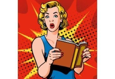The BookSmash Challenge: Break the Binding | Llibre digital i lectura | Scoop.it