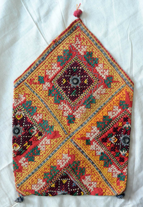 Sindhi Dowry Bag Handicrafts Scoop It