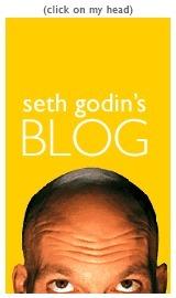 Seth's Blog: Giving umbrage | Bay Area Events | Scoop.it