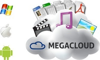 #MEGACLOUD #Cloudcomputing free online backup and storage #edtech20 #elearning | Aplicaciones y Herramientas . Software de Diseño | Scoop.it